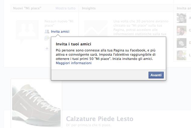 creare-pagina-facebook-invita-amici