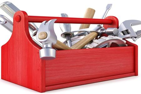 Cosa serve, strumenti e tool indispensabili