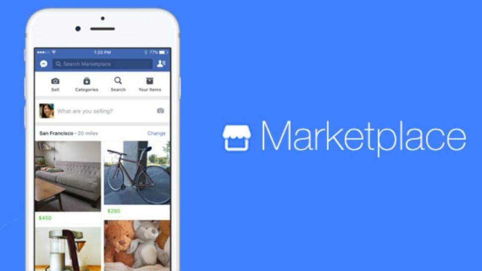 come vendere su facebook