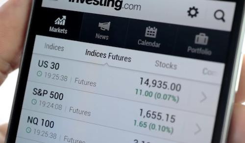 mercati azioni e forex